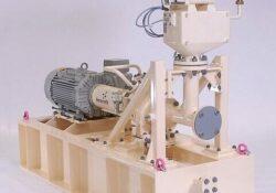 API 610 OHI Self priming pump