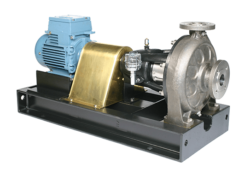 Chemical process pump - C Series
