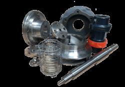 Amarinth pump spare parts