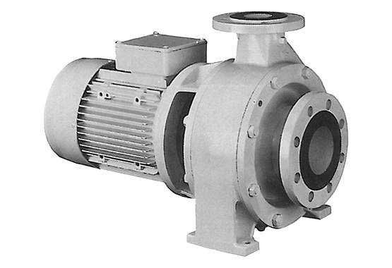 Girdlestone 920 ISO 5199 close coupled motor pump - 900 series