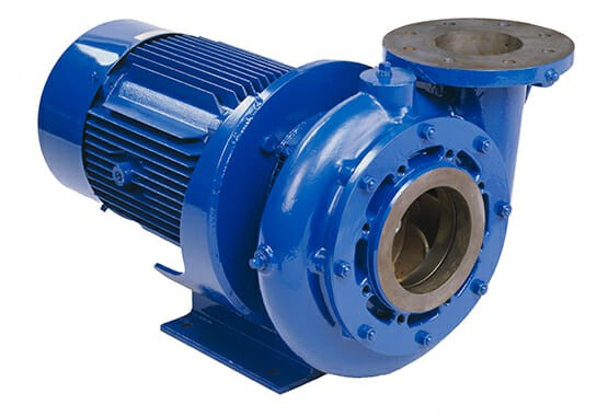 Amarinth U series close coupled industrial pump