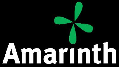 Amarinth Limited Footer Logo